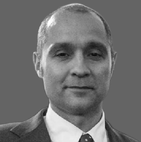 Dr Barry Seemungal
