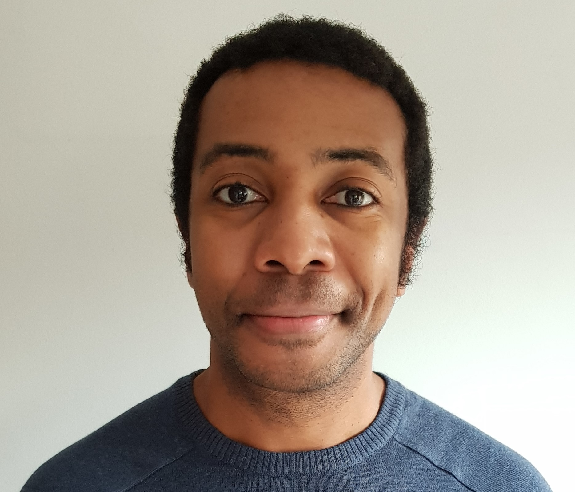 Dr Ayodele Sasegbon