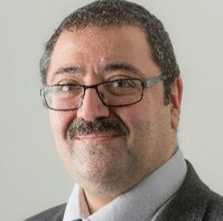 Dr Abd Tahrani