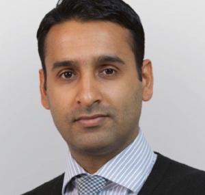 Dr Manish Gautam